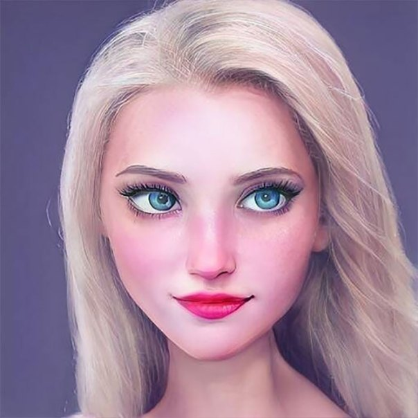 Elsa From Frozen 2