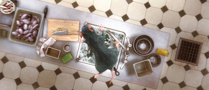4 5fc63f3408cba  700 - Os impecáveis detalhes da Pixar: Todos os ''easter eggs'' de Rattatouille