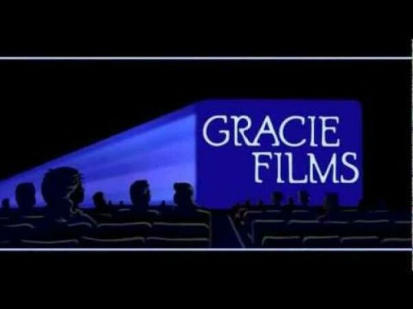 A Piece Of Childhood That Meant Warm And Fuzzy Memories. Gracie Films Logo