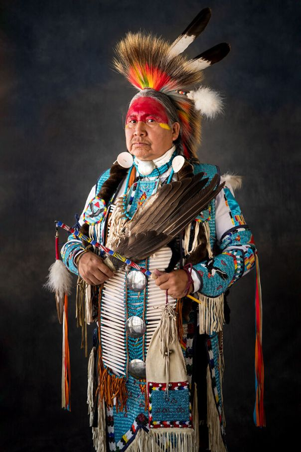 Elvin, Cree