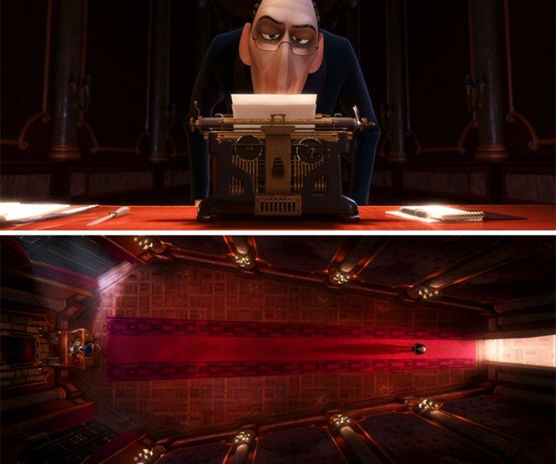 ratatouille hidden details pixar 41 5fc635ebd1f01  700 - Os impecáveis detalhes da Pixar: Todos os ''easter eggs'' de Rattatouille