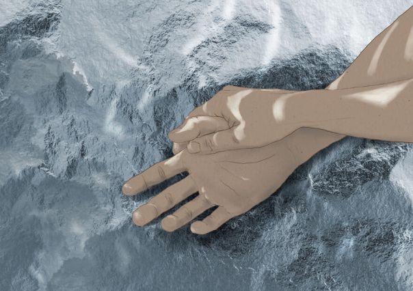 Lockdown Activity: Hold Hands