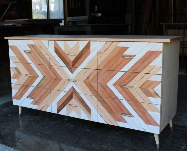 Dresser I Made