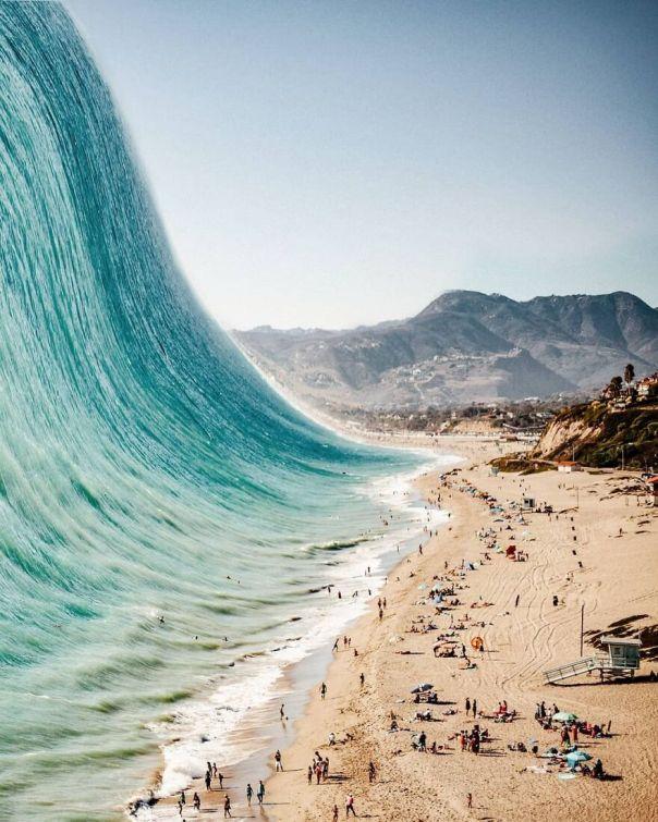 The Big Wave . . op @jennabethday . . #adobe_wild #dailyart #streetartglobe #creative_ace #creartmood #creativegrammer #discoveredit #enter_imagination #edit_perfection #edit_grams #fxcreatives #infiniteartdesign #imaginativeuniverse #igcreative_editz #ig_shotz_magic #launchdsigns #manipulationteam #milliondollarvisuals #themoodymag #thecreativers #thecreatart #thecreart #thephotoviers #theuniversalart #xceptionaledits #surreal_artz #creativecloud_surreal #ps_float