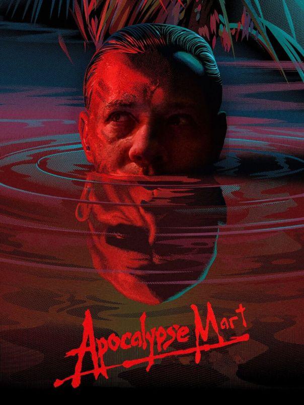 Apocalypse Mart