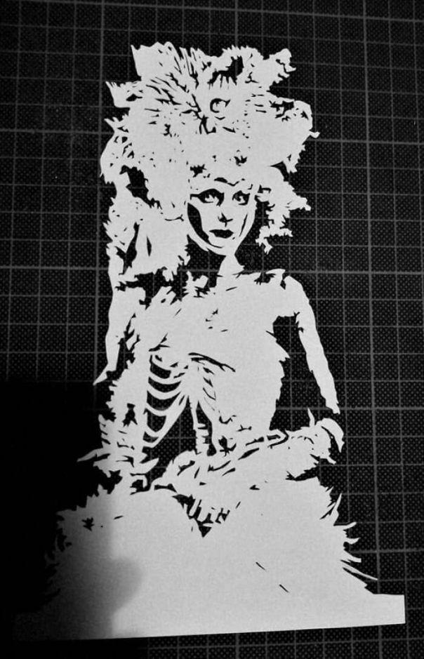 Paper-Art-I-Cut-Paper-Vyoti-Tuheli