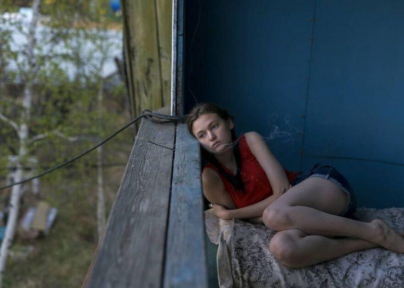 Photographer Alexey Vasiliev shows the daily life of Russias coldest region 6037552aa0276  880 - Qual a menor temperatura já registrada na Terra?