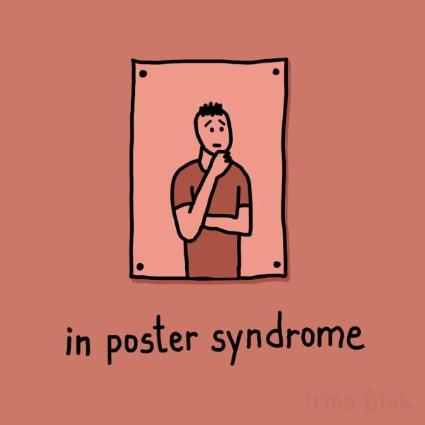 In Poster Syndrome
