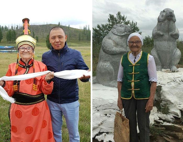 In The Tuva Republic