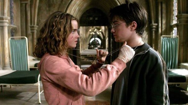 Why Didn't They Use The Time Turner In Harry Potter To Just Kill Young Voldemort?