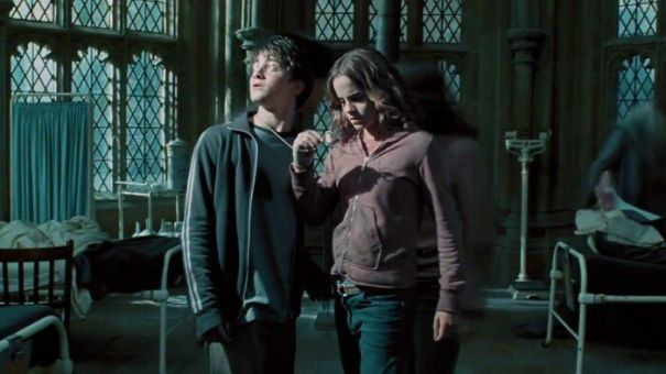 Harry Potter. Why Didn't They Just Use The Time-Turner To Go Back In Time And Defeat Voldemort?