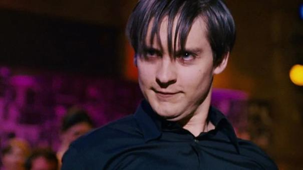 Why Emo Toby Maguire In Spiderman 3 (2007) Is So Cringey?