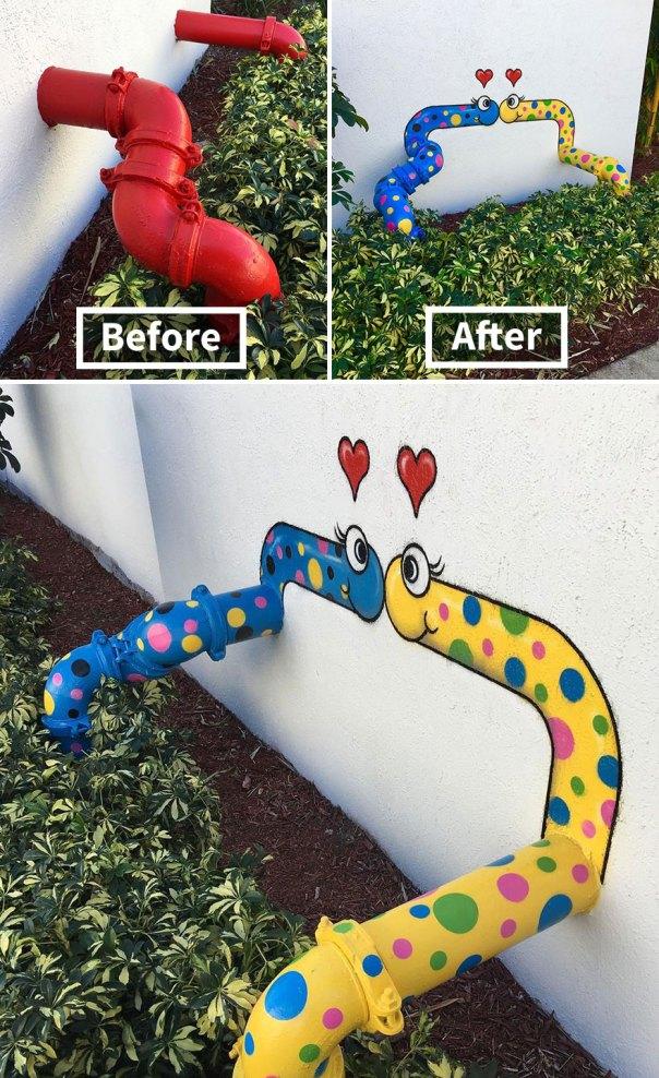 Love Snakes