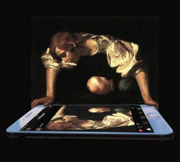 """""""Narcissus 2.0"""""""