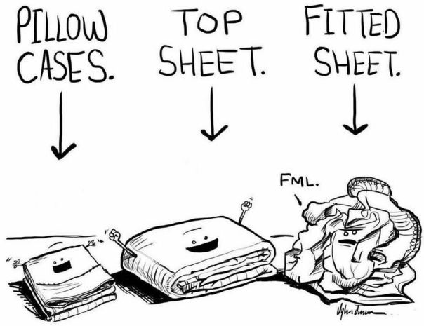 Pretty Much! #thedailydunc - who Can Fold One??