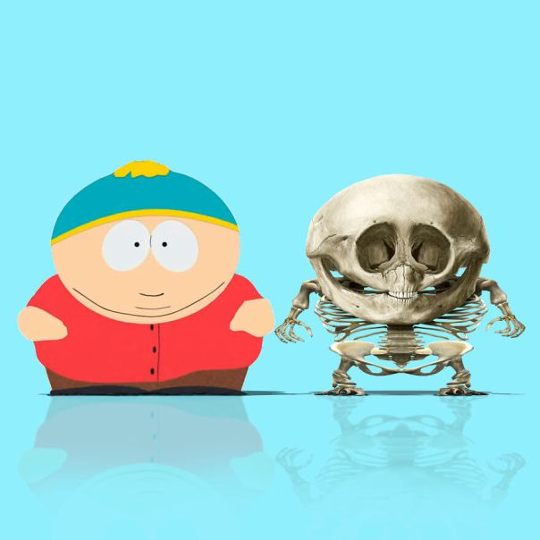Eric Cartman, South Park