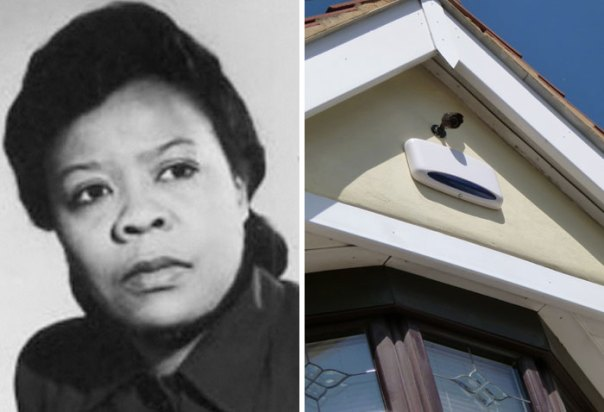 Marie Van Brittan Brown Invented The Home Security System