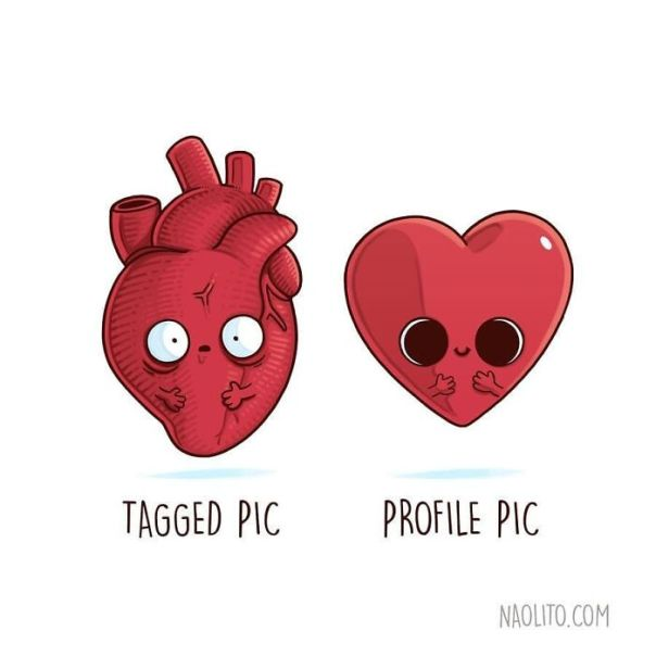 No Filter Though 😂 #instagram #cute #cuteart #funny ##funnyart #lol #relatable #heart #fun #kawaii #art #comic #hilarious #funny #aww #awesome #awwwww #illustration #illustrationseries