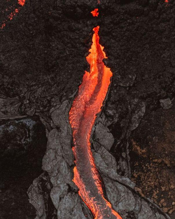 Lava Line