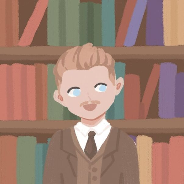 I Made A Cute Scientist Profile Picture Maker That Celebrates The Visibility Of Scientists In Visual Media