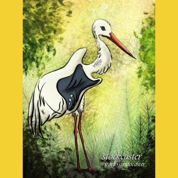 Storkcaster