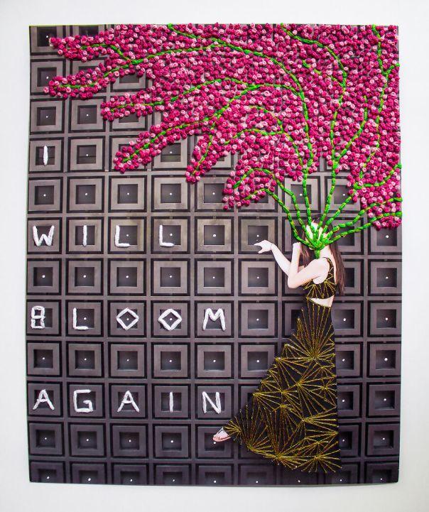 I Will Bloom Again