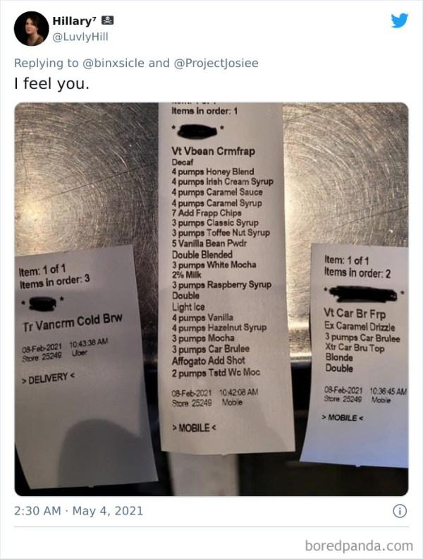 Jerk-Customers-Complicated-Starbucks-Orders