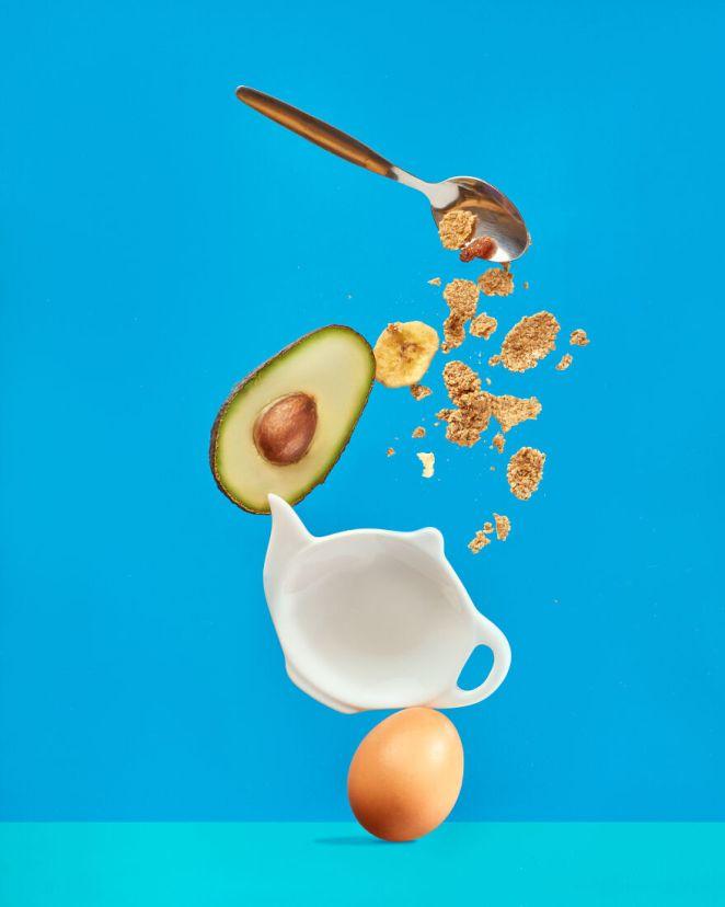 Balanced Breakfast