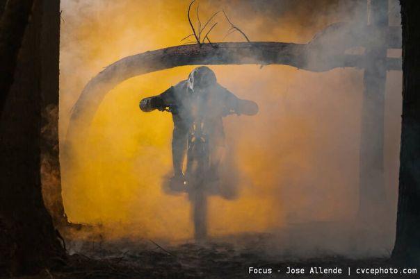 Focus - Jose Allende
