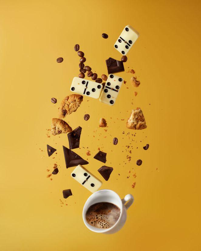 Domino Coffee