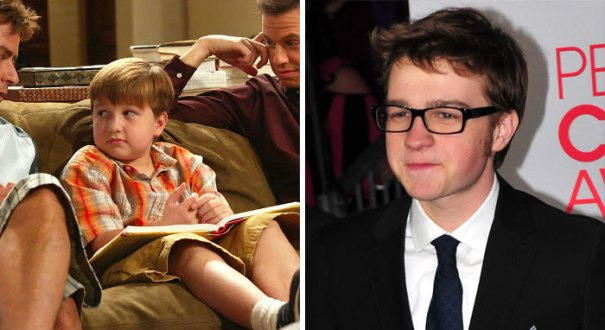 Former Two And A Half Men Star Angus T. Jones, Who Ditched Acting At Age 21. These Days, Jones Is Working On The Management Side Of Tonite, A Production Company Co-Run By Diddy's Son, Justin Combs