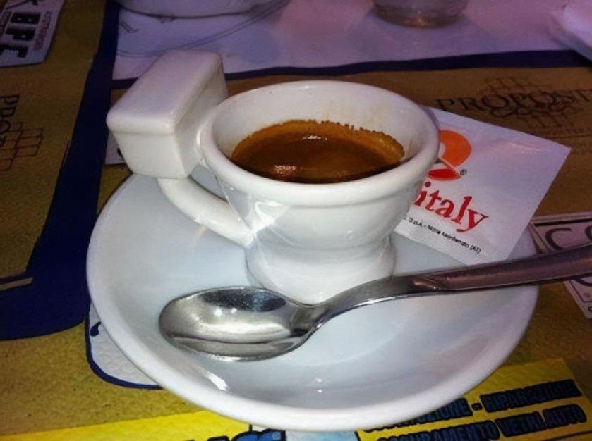 Espresso... To Go