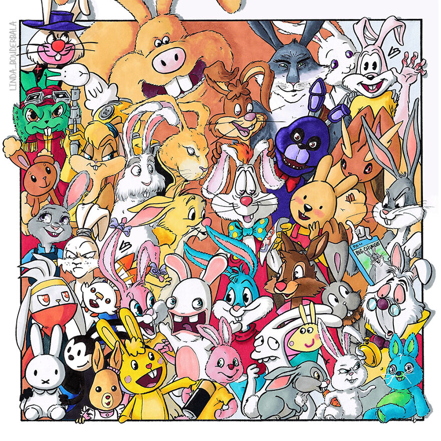 Rabbit Team