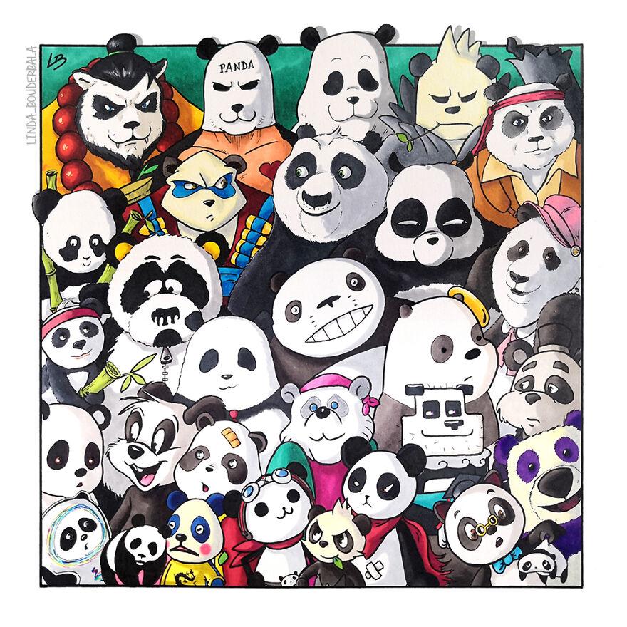 Panda Team