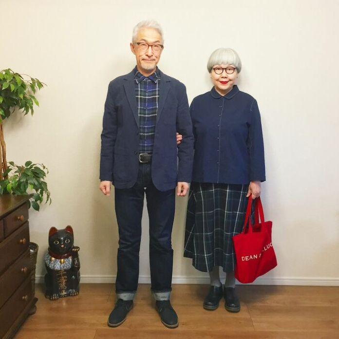 Matching Outfits