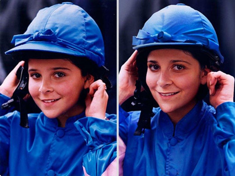 back to the future irina werning 8 - Fotógrafa Argentina recria foto antiga com a mesma pessoa anos depois - Parte 2