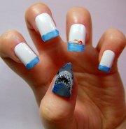 creative nail art kayleigh connor