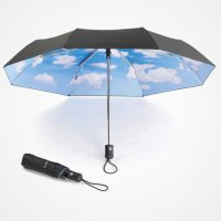 15 Cool And Creative Umbrellas | Bored Panda