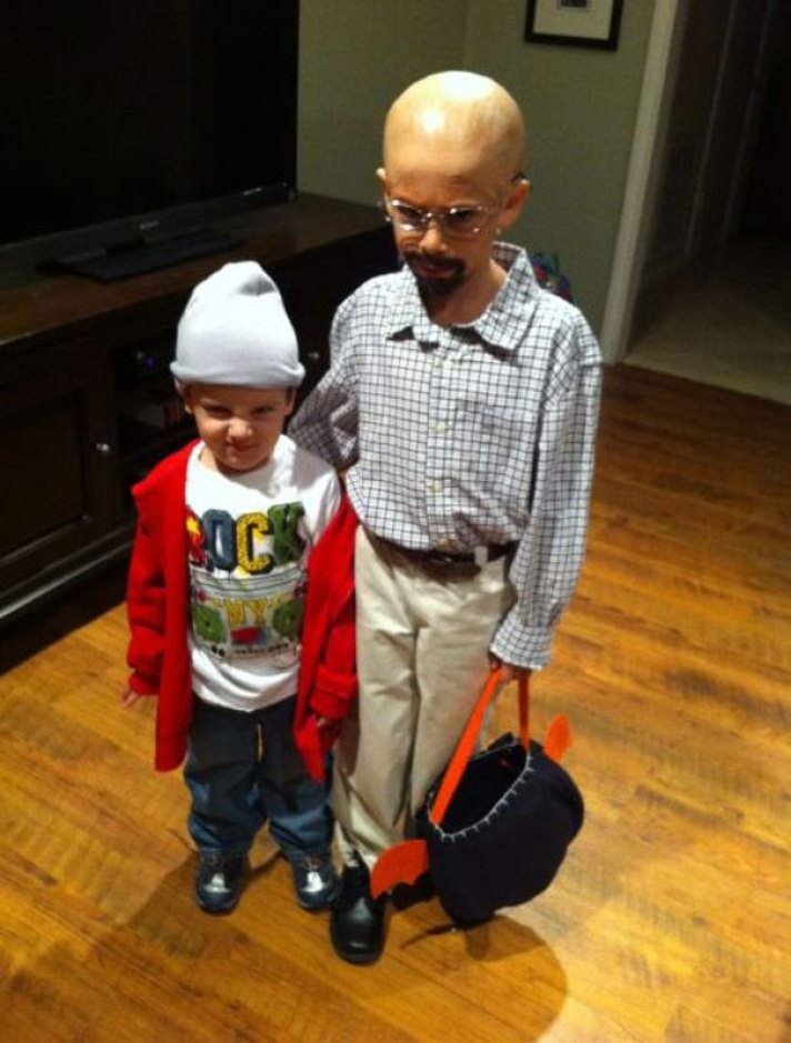 25 Of The Best Halloween Costumes For Kids in 2016