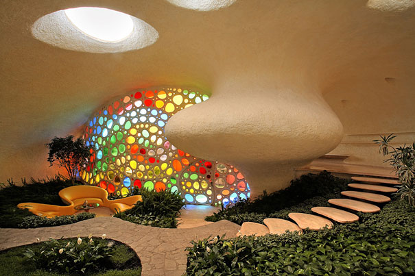10 Of The Most Unusual Homes In The World  Bored Panda