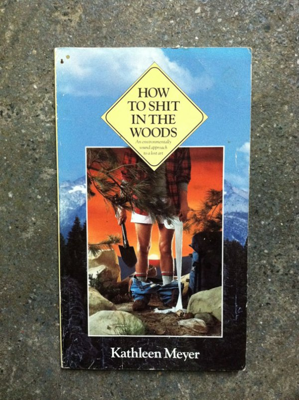 40 Worst Book Covers and Titles Ever Bored Panda