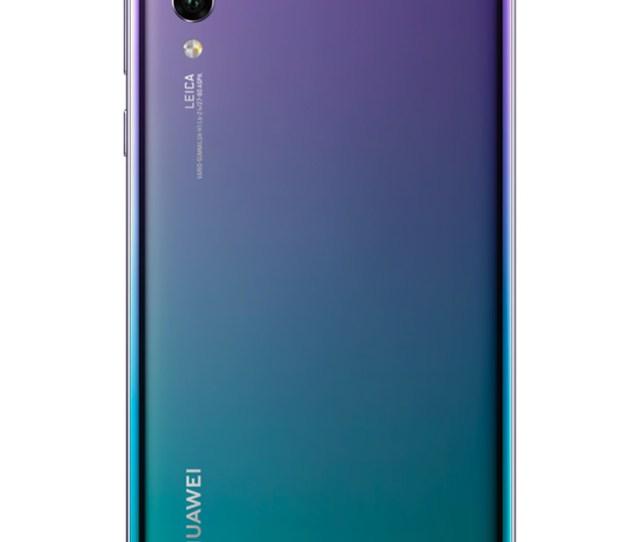 Huawei P20 Pro Twilight Dual Sim Avis Prix Et Caracteristiques