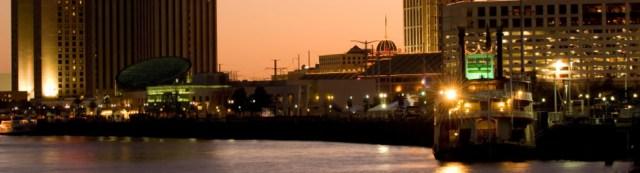 Louisiana Hotels & Casinos
