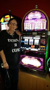 Big Slot Machine Winners - Delta Downs Hotel & Casino