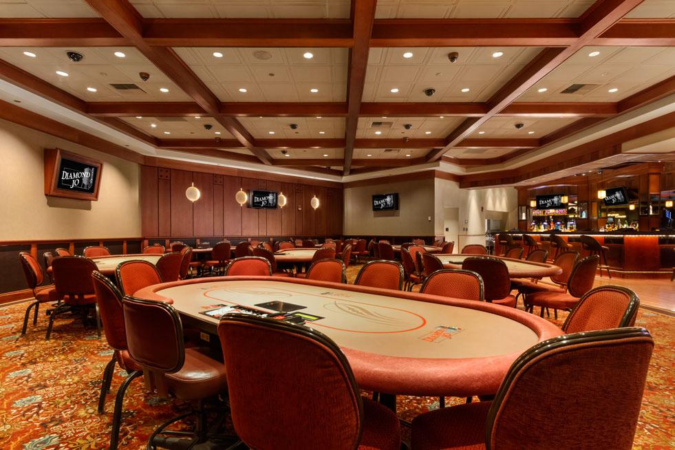 Northwood IA Poker Room  DiamondJoWorthcom