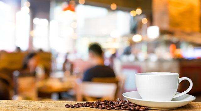 Infusion Coffee Bar  Caf in Biloxi  IP Casino Resort Spa