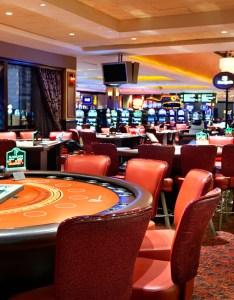 Casino floor table games also photos and virtual tours rh ipbiloxi