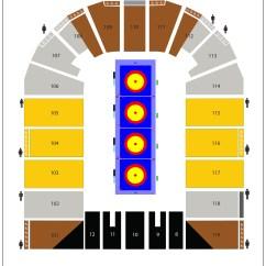 Arena Stage Diagram Digital Electric Meter Wiring Seating Chart