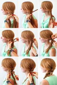3 New Ways to Add Hair Bows to Your Do | Brit + Co
