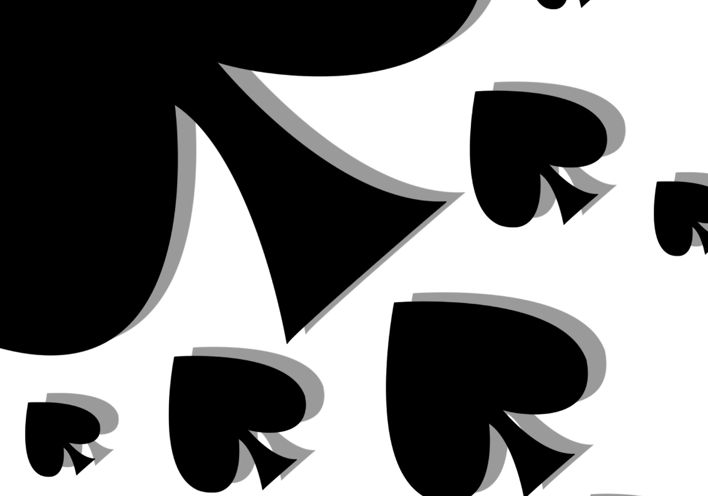 Spades Free Photoshop Brushes At Brusheezy